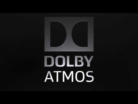 Dolby Atmos Explained