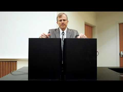 Interference Demo: Out-of-Phase Speakers