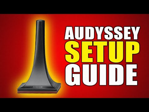 Audyssey SETUP GUIDE - Get the BEST RESULTS!