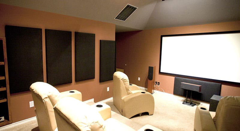how many acoustic panels needed