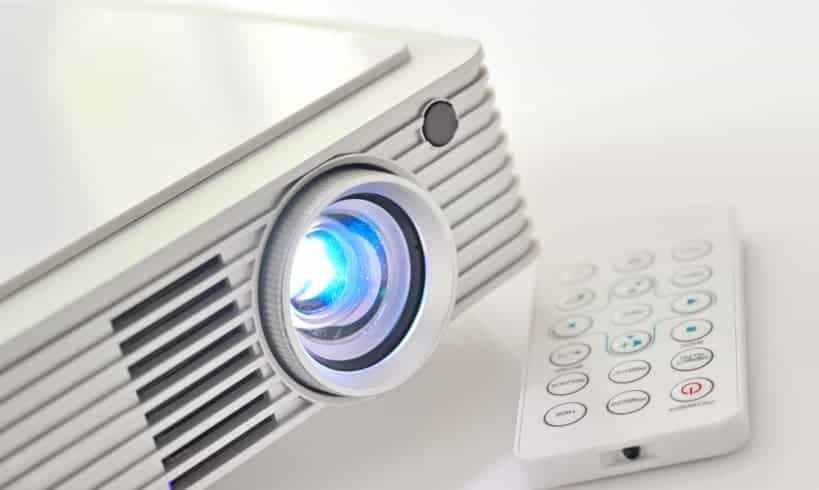 Is An LED Projector Better Than An LED TV? 1