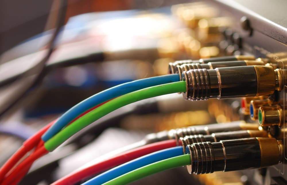 The 9 Cables You Need For Home Theater Installations