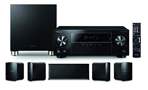 home theater in a box system