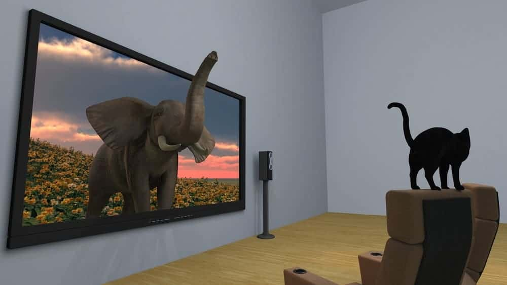 How To Watch 3D Movies At Home