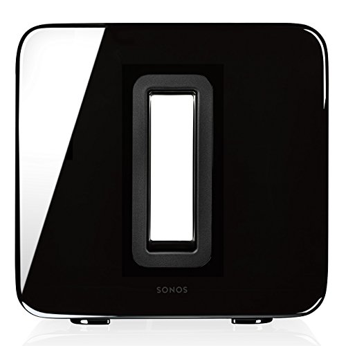 sonos wireless subwoofer