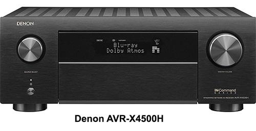 best Av receiver under $2000