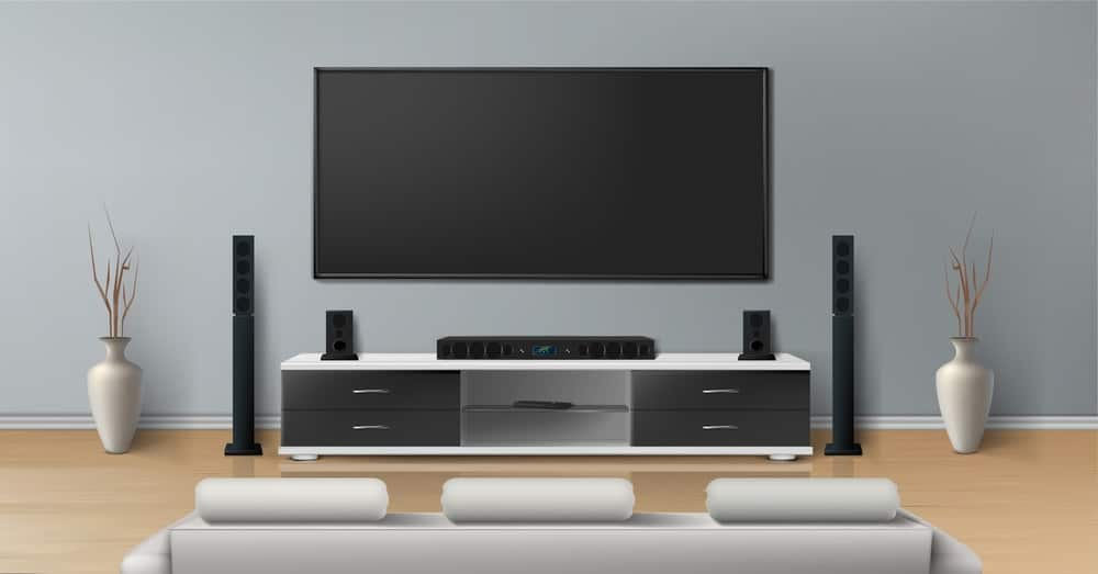 Wireless Home Theater Systems Review