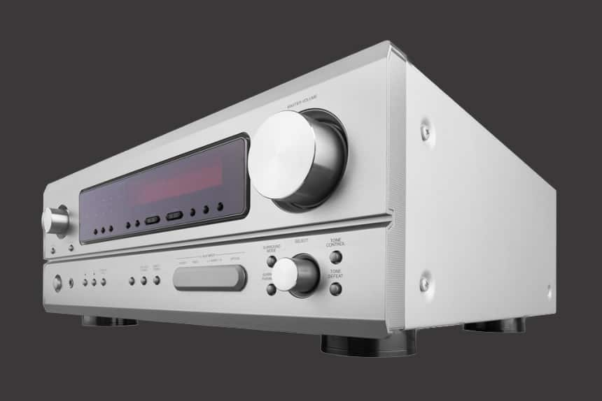 best home theater receiver