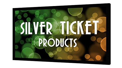 STR-169120 Silver Ticket