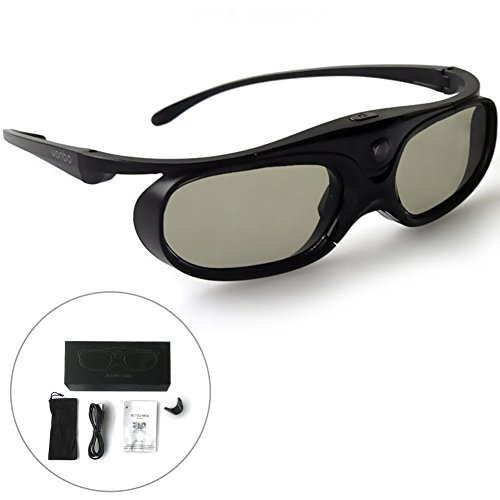 Active Shutter Glasses