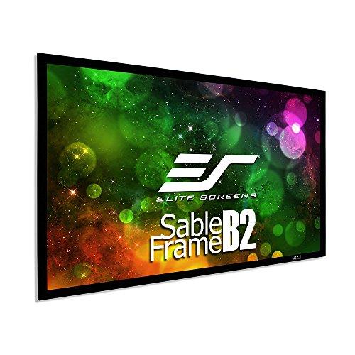Elite Screens Sable Frame B2
