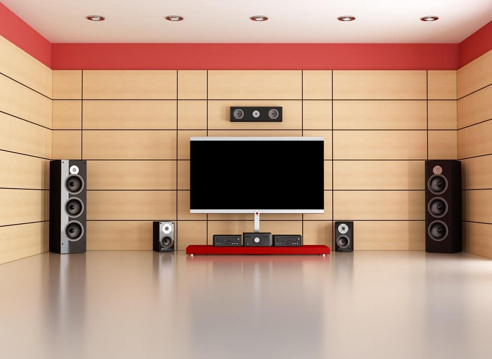 home theater channels