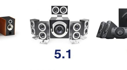 2.1 vs. 5.1 vs. 7.1 in Home Theater