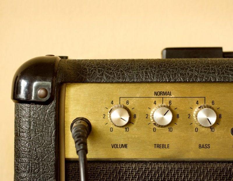 Choosing an Amp