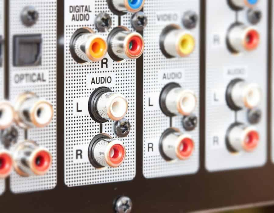 Leave AV Receivers and Amps on