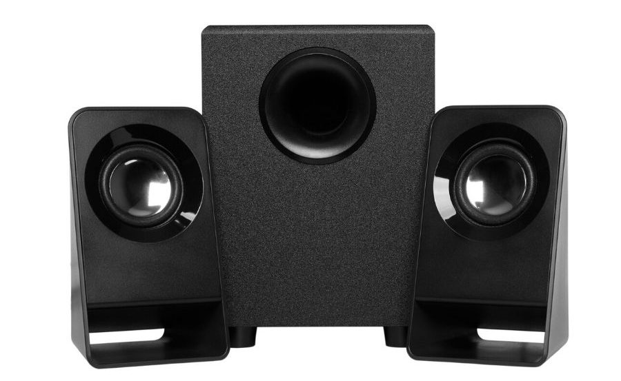 Subwoofers Have Left and Right Inputs