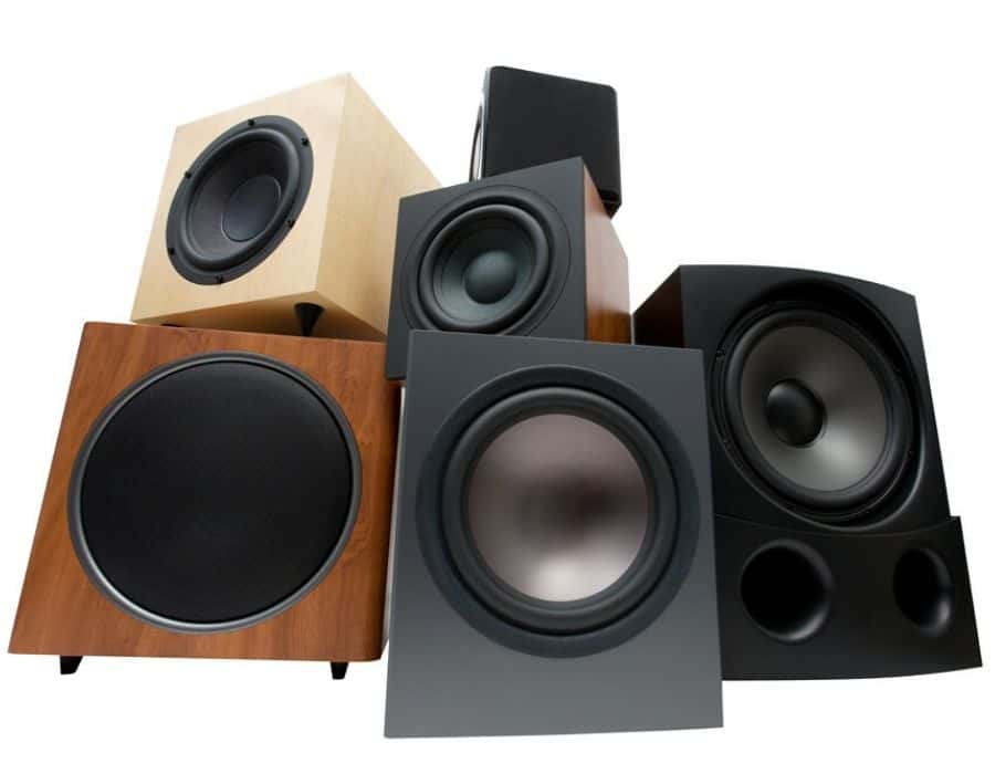 Subwoofers Need a Break-In Period