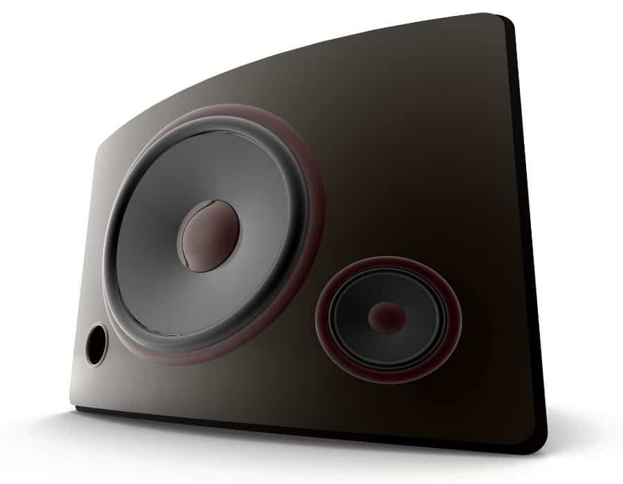 Surround and Back Speakers
