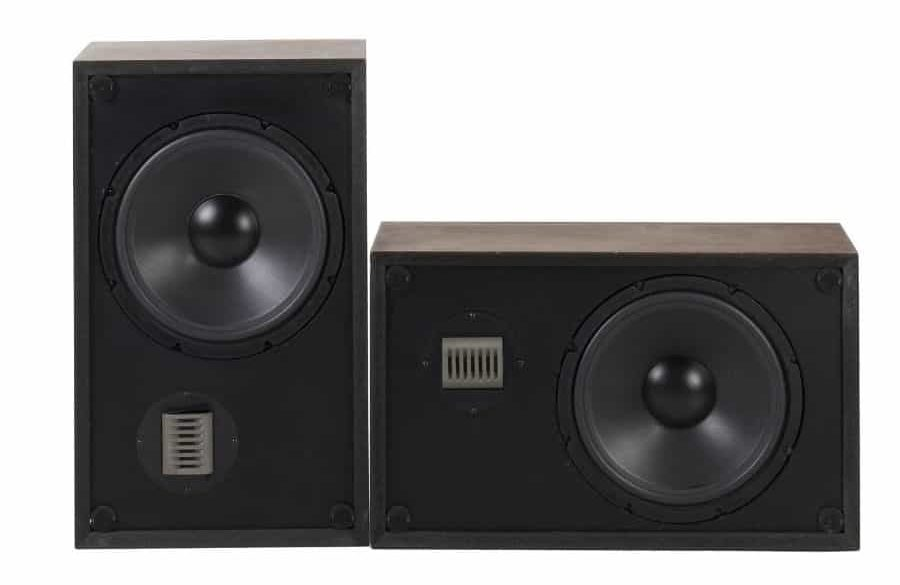 Can Speakers Be Placed Horizontally