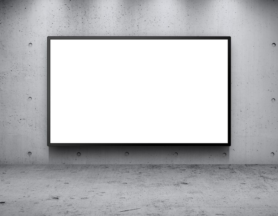 Cheap Projector Screen Alternatives