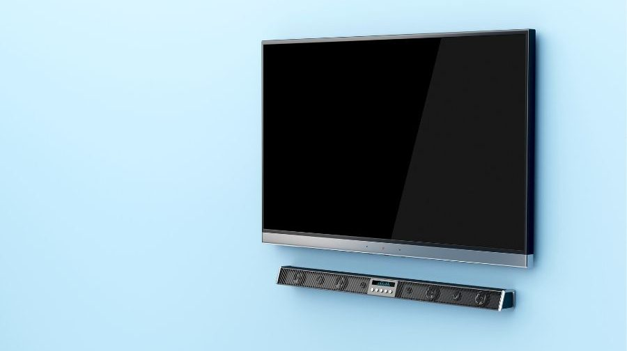 Mount a TV on a Brick Wall Without Drilling