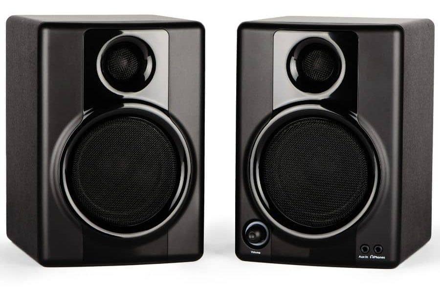 Studio Monitors for Regular Speakers