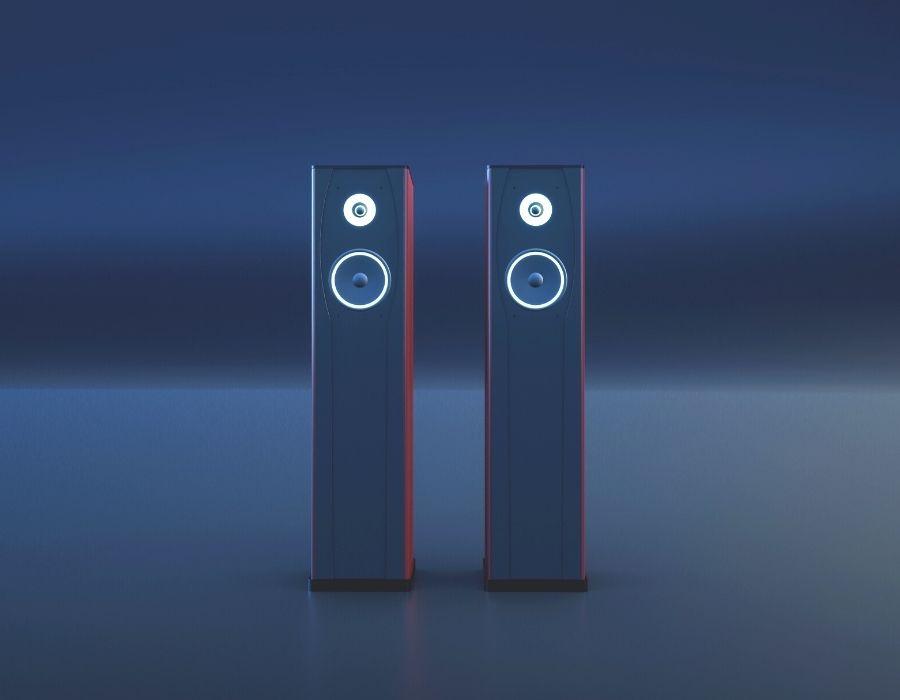 Use Hi-Fi Speakers As Studio Monitors