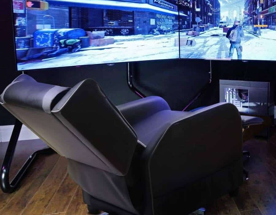 Gaming Recliners
