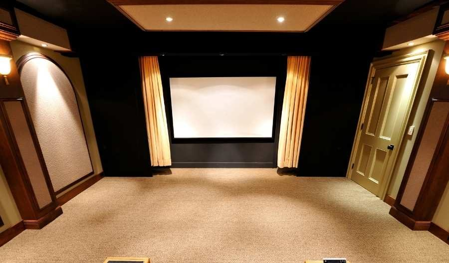 Home Theater Lighting - The Definitive Guide