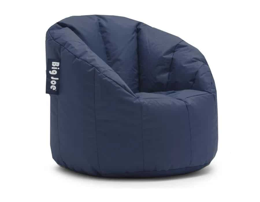 Structured Bean Bag Chairs