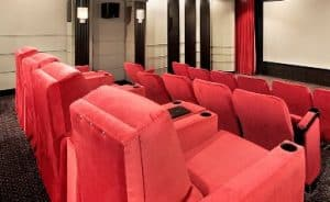 Best Home Theater Chairs