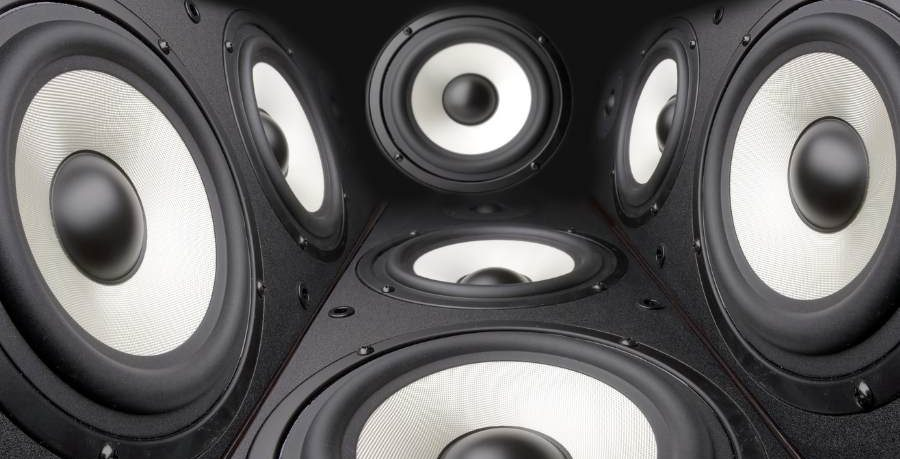 Add More Speakers to Your Sound System