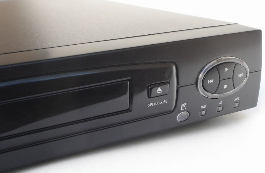 CD Player to a Soundbar_