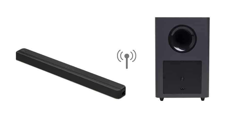 Can You Connect Wireless Speakers to a Soundbar_