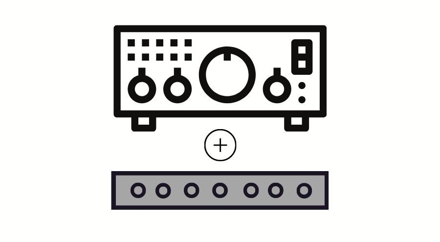 Can You Connect a Soundbar to an Amplifier_