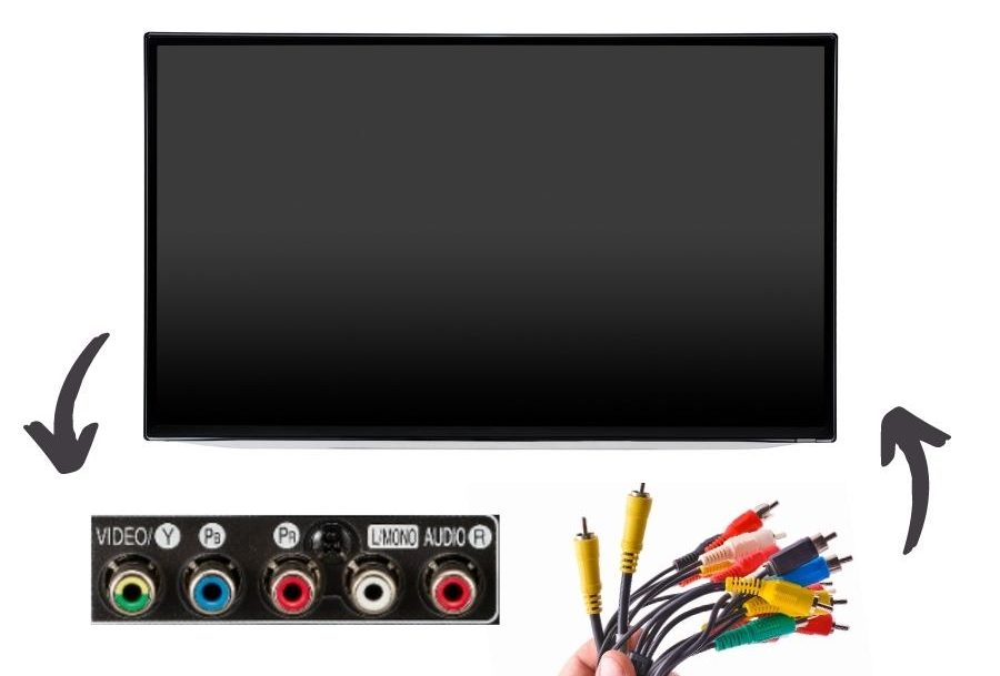 How to Connect a Soundbar to a TV and DVD Player_