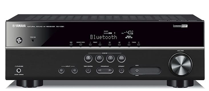 How to Add Bluetooth to an AV Receiver