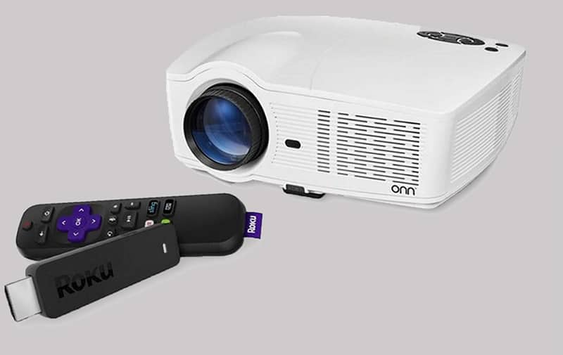 Does Roku Work with a Projector