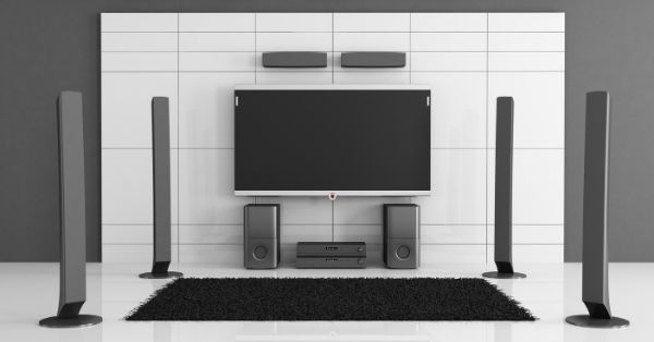 Can You Have 4 Front Speakers in Your Home Theater_