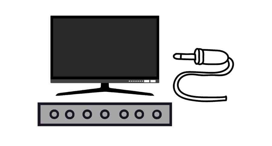 How to Hide Soundbar Wires