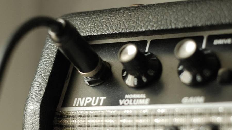 amplifier's jack