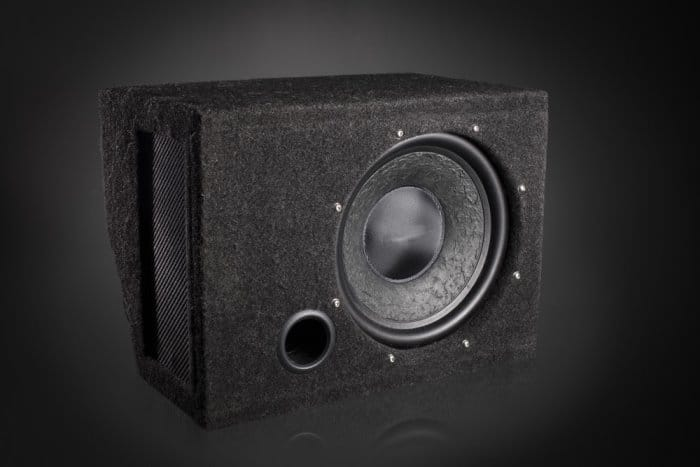 Use a Subwoofer Without a Box