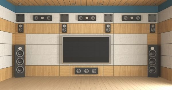 Best Home Theater Room Correction