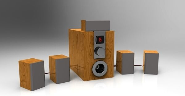 Can You Use Any Speakers for Surround Sound _