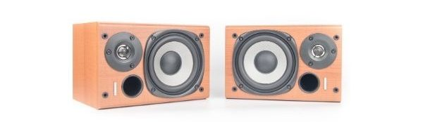 Powering Wireless Surround Sound Speakers