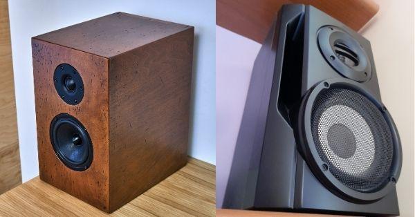 Putting Bookshelf Speakers In-Wall_ A Good Idea