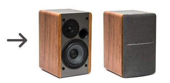 How Far Should Bookshelf Speakers be From the Wall?