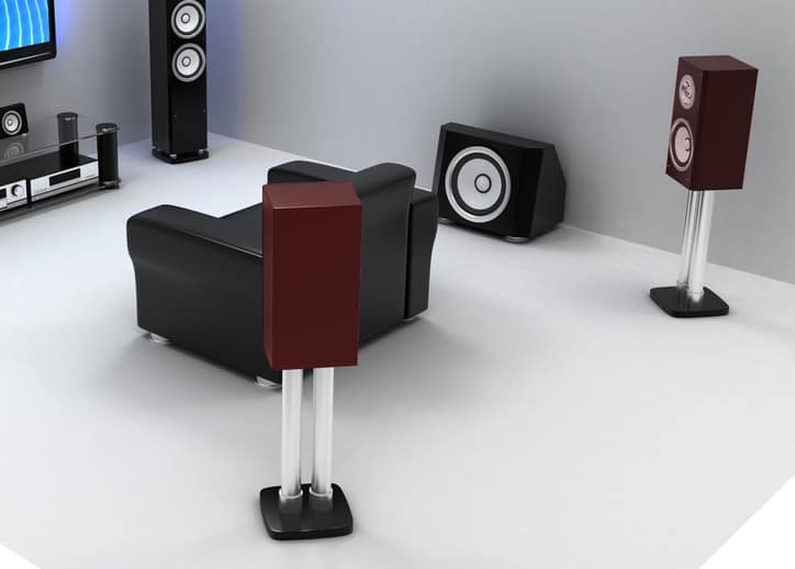 Do Surround Sound Speakers Need to Match