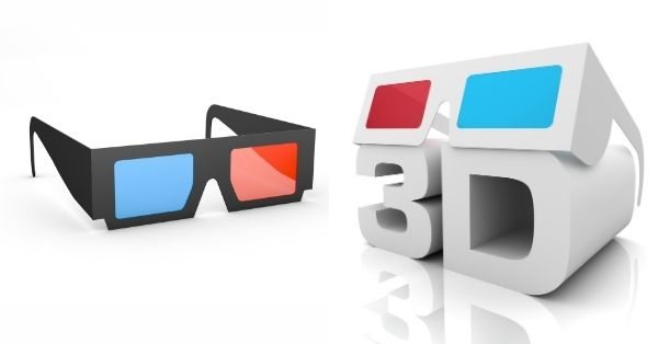 What Type of Glasses Do You Need to Use with a 3D Projector_