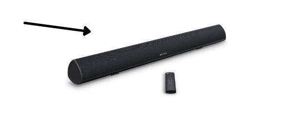 Can You Use a Soundbar as Rear Speakers_